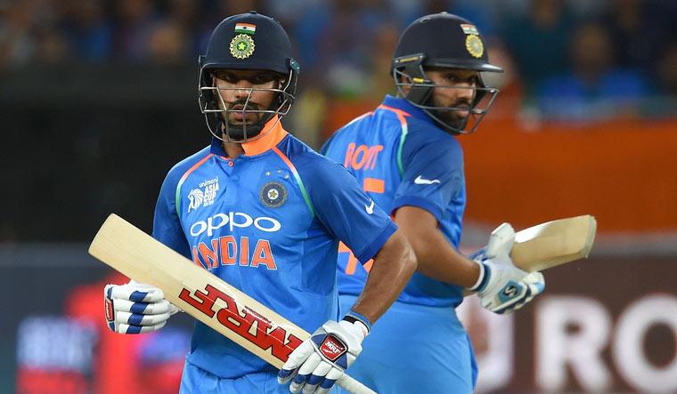 शिखर धवन के चोटिल होने के बाद यह खिलाड़ी करेगा न्यूजीलैंड के खिलाफ पारी की शुरूआत