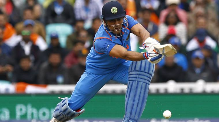 Dhoni is the first Indian to captain 200 ODIs