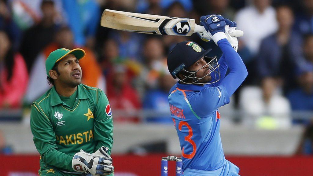एशिया कप 2018- भारत-पाकिस्तान मुकाबलें में दोनों टीमों के वो 5 खिलाड़ी जो कभी भी बदल सकते हैं मैच 5
