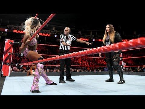 WWE रॉ रिजल्ट्स: 24 सितम्बर, 2018 8