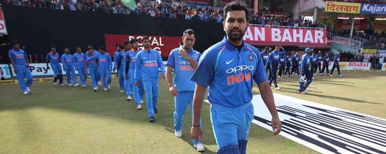 एशिया कप 2018- भारत की मौजूदा टीम के इन तीन खिलाड़ियों ने हमेशा की हैं पाकिस्तानी गेंदबाजों की पिटाई 7
