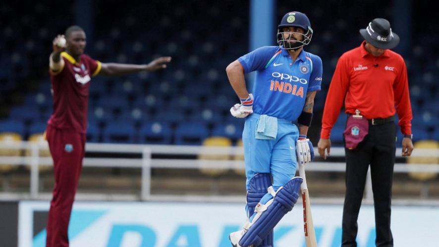 इन 5 चैनलों पर होगा भारत-वेस्टइंडीज सीरीज के सभी मैचों का लाइव प्रसारण 9