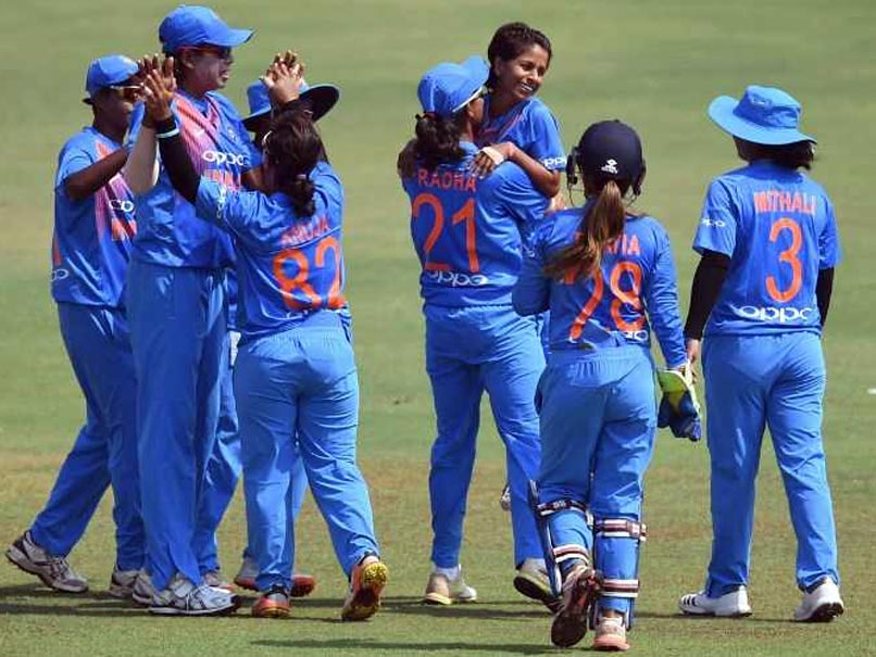 Women's Cricket: India won first Twenty20 match