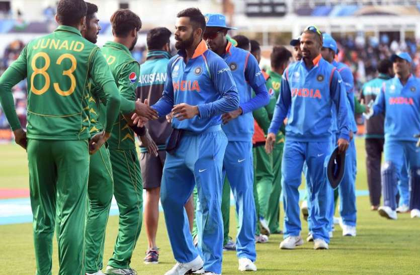 एशिया कप 2018- पाकिस्तान से चैम्पियंस ट्रॉफी में मिली हार का बदला लेने का सुनहरा मौका: अश्विन 5