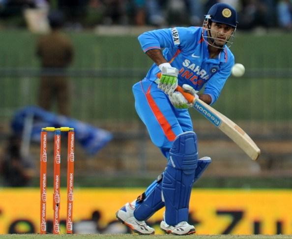 2 भारतीय बल्लेबाज जो टी20 में कभी भी जीरो पर नहीं हुए आउट 15