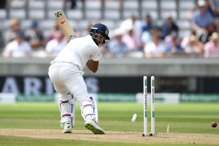 AUSvsIND- दूसरे दिन के खेल के बाद कोच ने दिया संकेत, एडिलेड टेस्ट से बाहर हो सकता है ये भारतीय खिलाड़ी 4