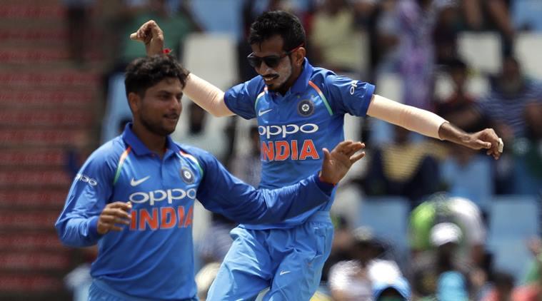 INDvNZ: भारतीय टीम की स्पिन जोड़ी कुलदीप-चहल के कायल हुए पूर्व भारतीय दिग्गज कप्तान 20