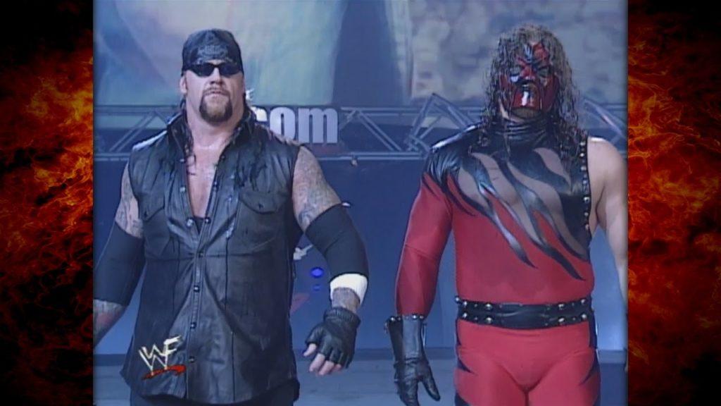 WWE सुपर शो डाउन में केन की वापसी के पीछे का खुला रहस्य, इस वजह से कराई जा रही हैं वापसी 3