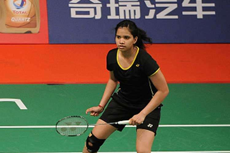 Badminton: Pranav-Sikki out of China Open