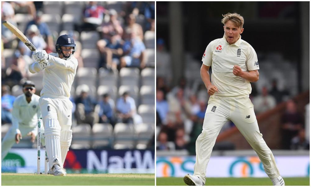 ENG vs IND: इंग्लैंड के लिए सैम करन को मिला 'मैन ऑफ द सीरीज' तो भारत के विराट ने कही ये बात 11