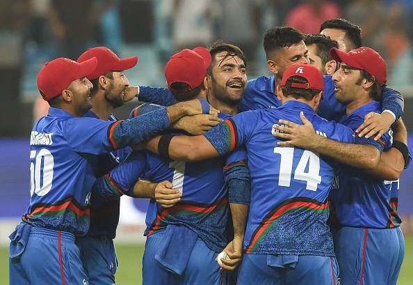 Tie with Indian team equals win: Afghan