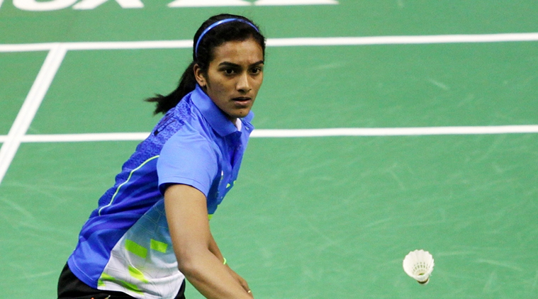 Badminton: Sindhu in China Open quarter-finals