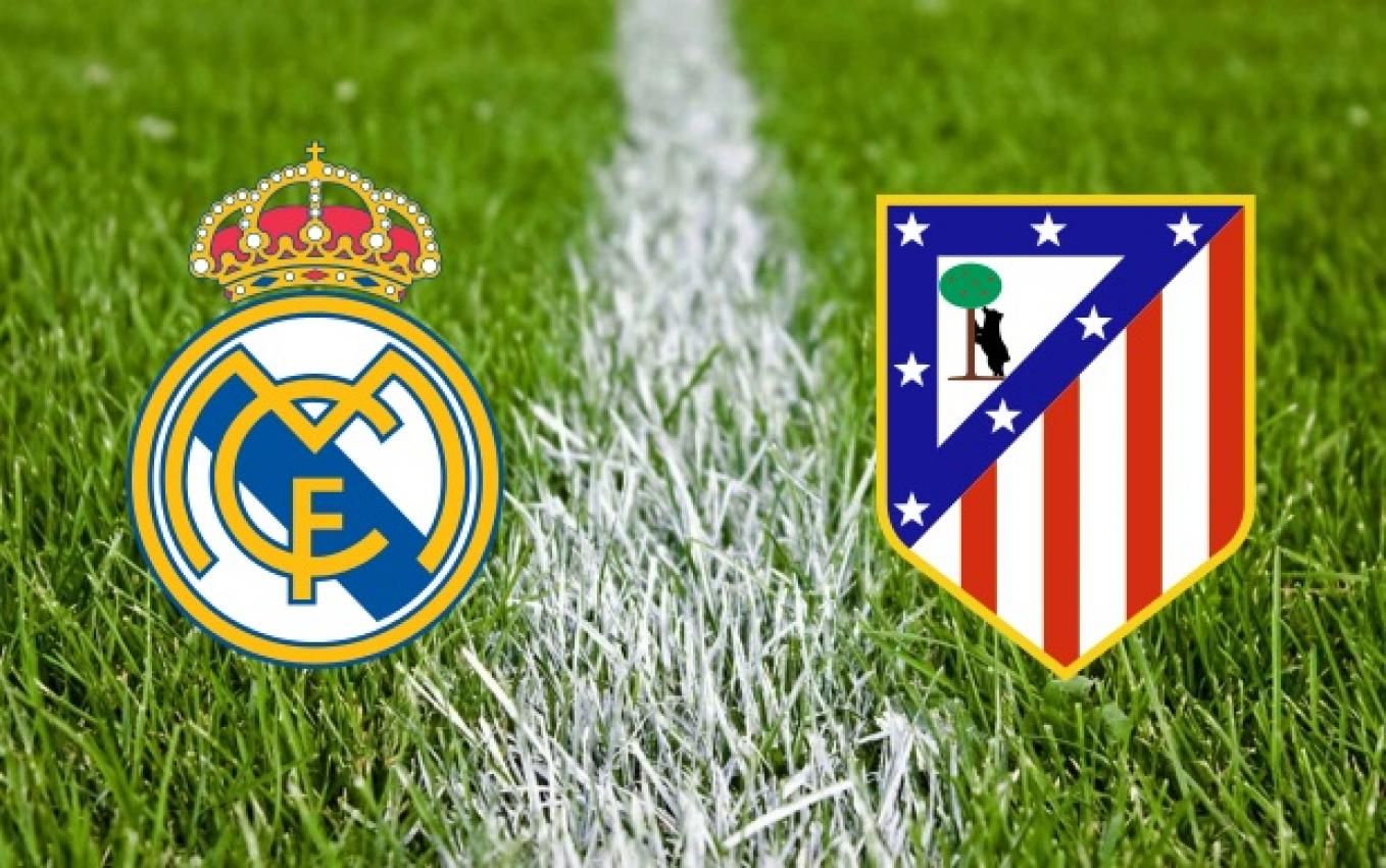 Spanish League: Goal-friendly match with Real's Atletico