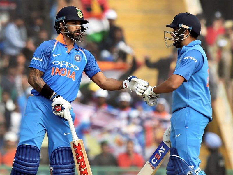 IND vs AUS: मैच रिपोर्ट: विराट कोहली की इस छोटी सी गलती की वजह से चौथे वनडे में हारी भारतीय टीम 2