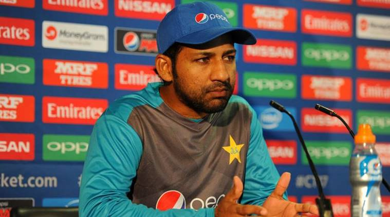 Need to perform their best to defeat India: Sarfaraz