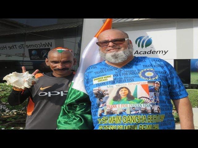 यूएई जाने की नहीं थी सुधीर गौतम को उम्मीद सरहद पार पाकिस्तान से मिली मदद 1