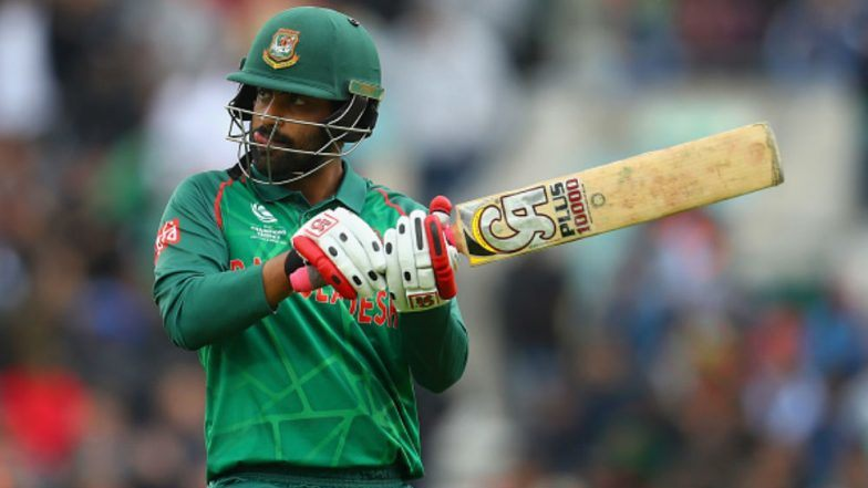 एशिया कप : तमीम इकबाल के एशिया कप से बाहर होने के बाद रिप्लेसमेंट को लेकर बांग्लादेश ने लिया ये फैसला 1