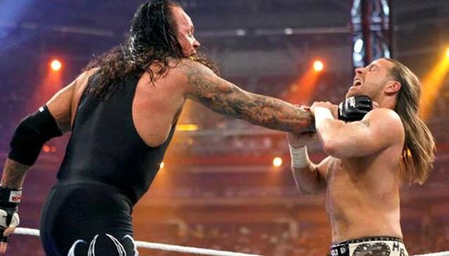 कुछ इस तरह होगी शॉन माइकल्स की WWE रिंग में वापसी, ये हैं पूरा प्लान 17