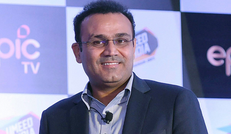 Delhi resigned in the best interest of cricket: Sehwag