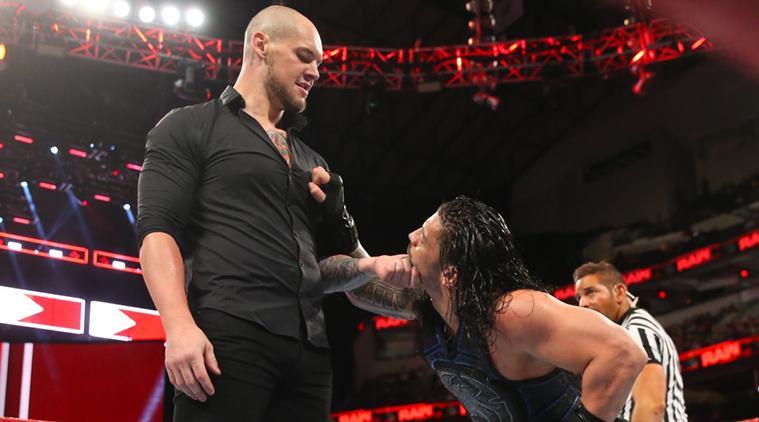 आख़िर क्यों टाल दी गयी, ब्रोक लैसनर की WWE रॉ लाइव इवेंट में वापसी, जाने वजह 2