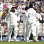 London Test: Respect will save Indian team