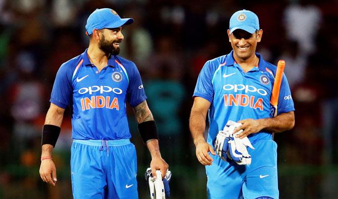 फोर्ब्स की लिस्ट के अनुसार ये 5 क्रिकेटर है मौजूदा समय में सबसे अमीर, लिस्ट में 4 भारतीय है शामिल 1
