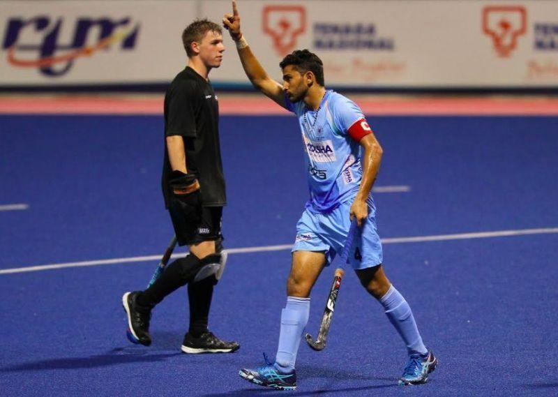 Sultan of Johor Cup: Indian team beat Japan 1-0