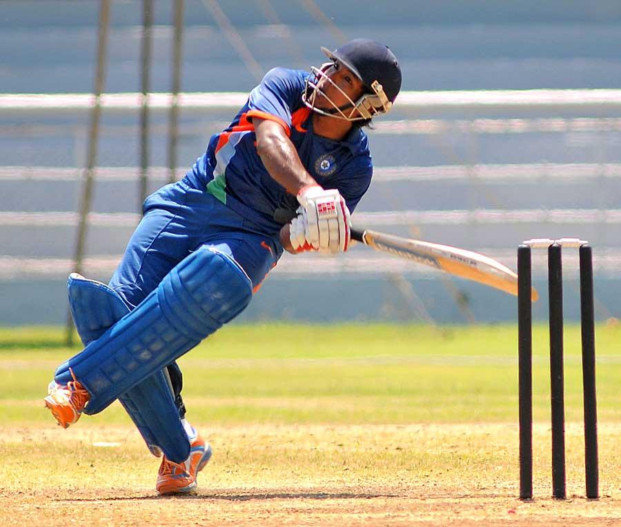 उप्र रणजी टीम के कप्तान अक्षदीप नाथ और अंकित राजपूत हुए यो यो टेस्ट में फेल, फिर रैना पर टीम की जिम्मेदारी 14