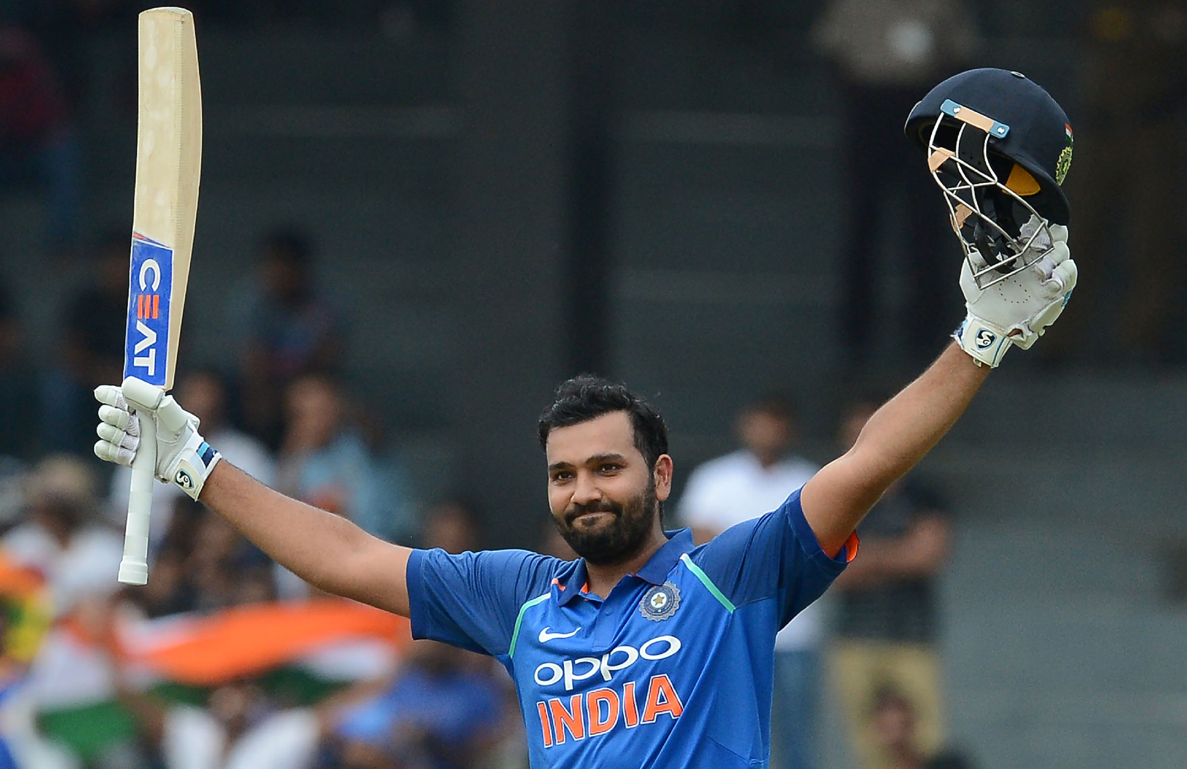 इस घटना ने रोहित शर्मा को बना दिया गेंदबाज से बल्लेबाज, क्रिकेट जगत को मिला हिटमैन