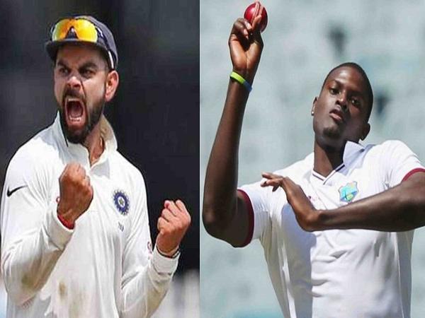 INDvsWI: भारत की जीत के बाद कप्तान विराट कोहली हुए वेस्टइंडीज के इस खिलाड़ी के फैन, कहा आगे बनेगा महान 1