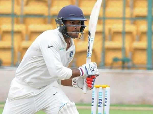 INDvsWI: ये तीन भारतीय खिलाड़ी वेस्टइंडीज के खिलाफ दूसरे टेस्ट में कर सकते हैं डेब्यू 1