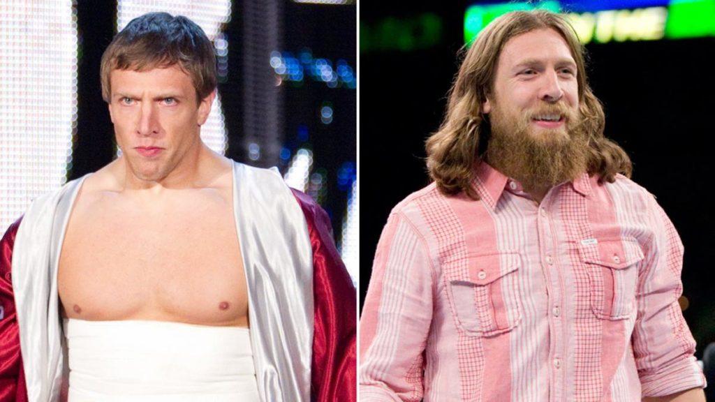 इन WWE रेसलरों का लुक, दाढ़ी बढ़ाने के बाद पूरी तरह हो गया है चेंज 4