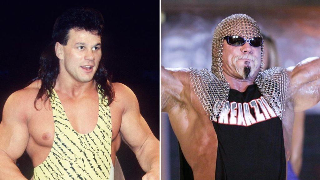 इन WWE रेसलरों का लुक, दाढ़ी बढ़ाने के बाद पूरी तरह हो गया है चेंज 6
