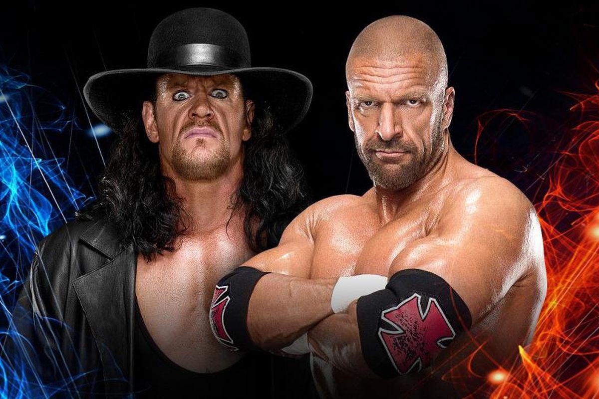 Match Prediction: WWE सुपर शो डाउन के मैचों की भविष्यवाणी, जाने अंडरटेकर और ट्रिपल एच में कौन बन सकता हैं विजेता 16