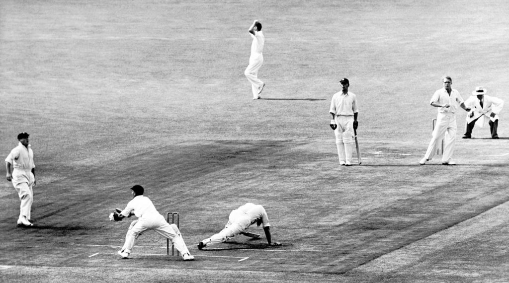 ओवरों के लिहाज से जीत-हार के नतीजे वाले टेस्ट क्रिकेट के 5 सबसे छोटे मैच 2