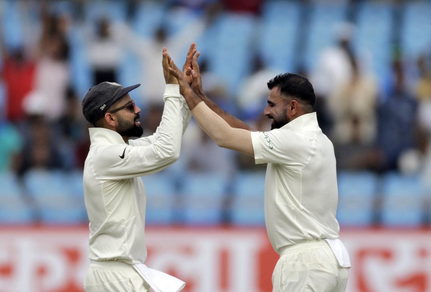 INDvsWI: वेस्टइंडीज के गेंदबाजी कोच ने अपने खिलाड़ियों को भारतीय गेंदबाजों से सीखने की दी सलाह 1