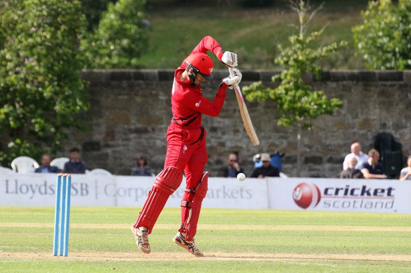 पैसे की कमी की वजह से इस युवा बल्लेबाज़ ने क्रिकेट छोड़ने का बनाया मन 1