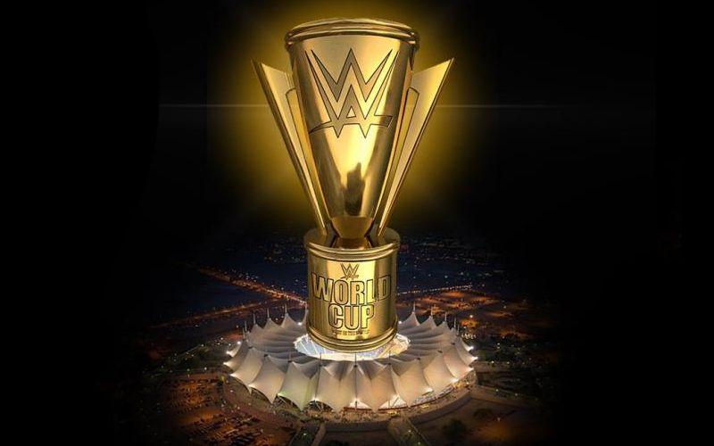 WWE वर्ल्ड कप के ये तीन रेसलर हैं प्रबल दावेदार 14