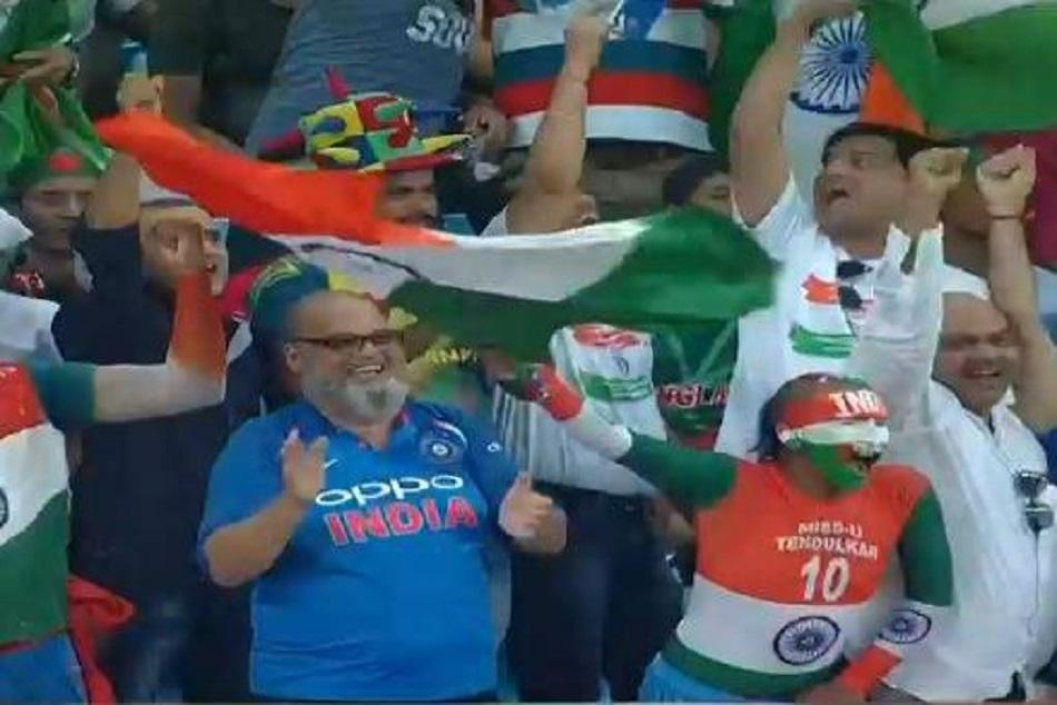 पाकिस्तान टीम के सबसे बड़े फैन बशीर चाचा इस वजह से एशिया कप फाइनल में किया था भारत का समर्थन 1