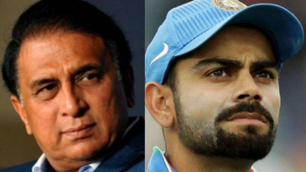 विश्व कप में पाकिस्तान के खिलाफ नहीं होगा भारतीय खिलाड़ियों पर कोई अतिरिक्त दबाव : सुनील गावस्कर 2