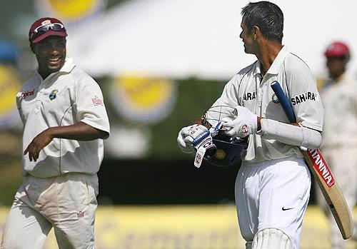 भारत और वेस्ट इंडीज के बीच 2000 के बाद हुए 5 रोमांचक टेस्ट मैच 12