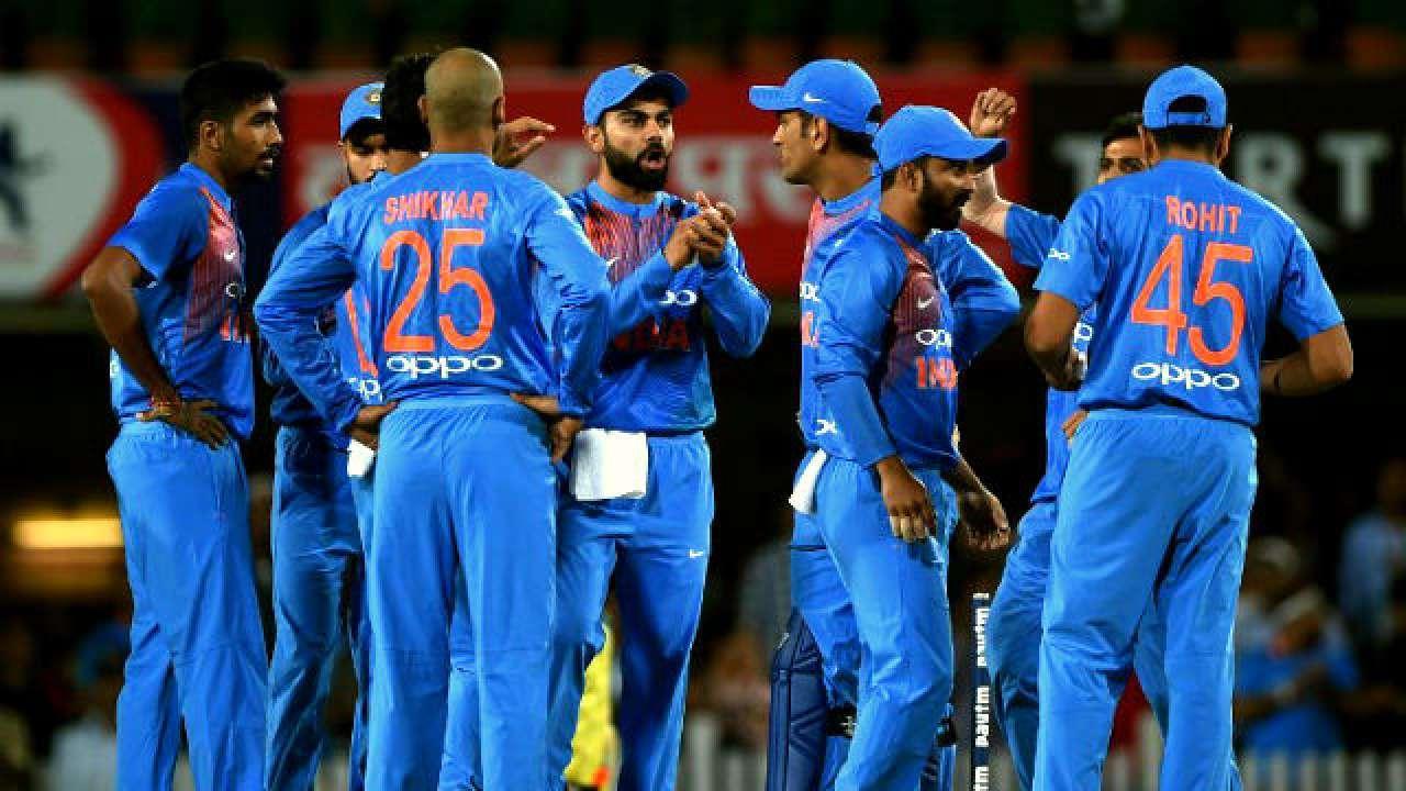 confirmed : वेस्टइंडीज के खिलाफ पहले वनडे मैच में इस स्टार भारतीय खिलाड़ी को मिलेगा डेब्यू का मौका