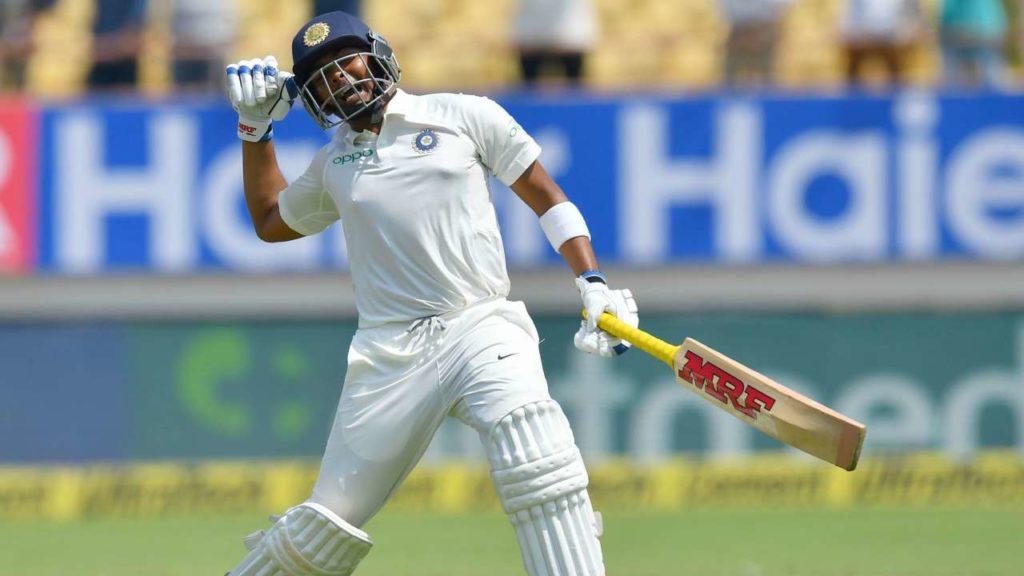 IND VS WI- सौरव गांगुली ने कहा भारत के लिए लंबे समय तक खेल सकते हैं पृथ्वी शॉ, लेकिन सहवाग से तुलना करना गलत 5