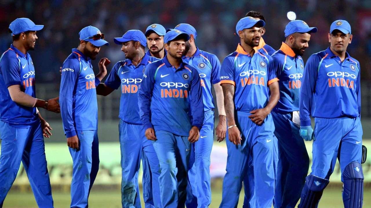 वेस्टइंडीज के खिलाफ अंतिम मैच के लिए 12 सदस्यी भारतीय टीम, टीम में 2 बदलाव 13