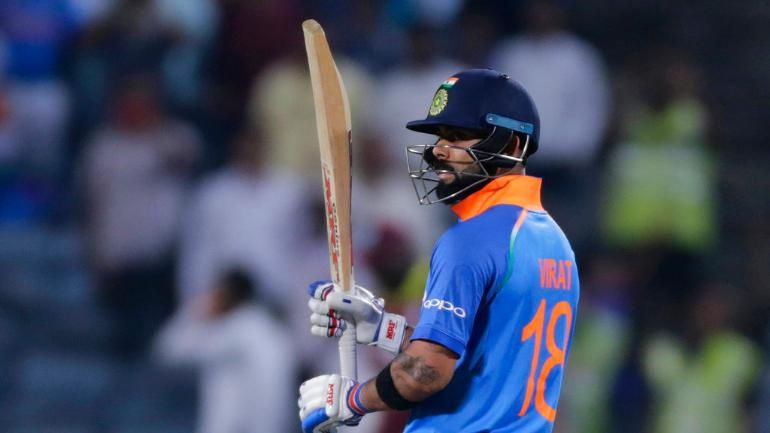 5 बल्लेबाज जिन्होंने कैलेंडर वर्ष में बनाए सबसे ज्यादा रन, विराट कोहली के पास रिकॉर्ड अपने नाम करने का मौका 3