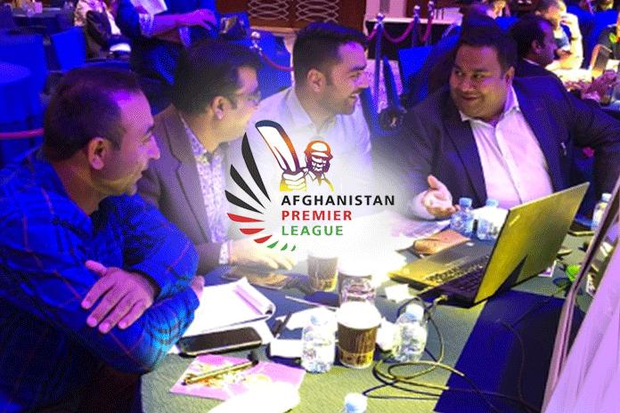5 अक्टूबर से शुरू होने वाली अफगानिस्तान प्रीमियर लीग का जाने कब, कहां और कैसे होगा प्रसारण