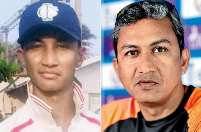 संजय बांगर के बेटे आर्यन ने खेली संयम भरी अर्द्धशतकीय पारी, तो बांगर ने कही ये बात 1