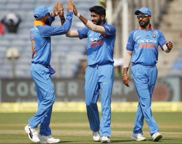 WORLD CUP 2019: महेंद्र सिंह धोनी की धीमी बल्लेबाजी पर सामने आया जसप्रीत बुमराह का हैरान कर देने वाला बयान 11