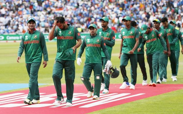 CWC 2019- आईसीसी क्रिकेट विश्व कप के लिए जाने कौन सा देश किस दिन करेगा टीम की घोषणा 6
