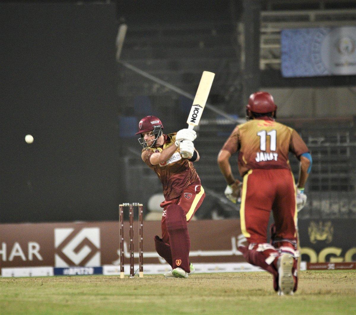 APL 2018: 6 6 6 के मदद से राशिद  खान ने खेली तूफानी पारी, मात्र 8 गेंदों में जीता दिया टीम को मैच 2